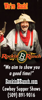 Rockin B Ranch
