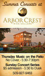 Arbor Crest Wine Cellars
